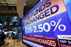 Mỹ: Tín hiệu lãi suất mới từ Fed
