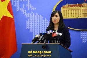 Việt Nam kiên quyết ngăn chặn, xử lý nghiêm khắc hành vi gian lận thương mại