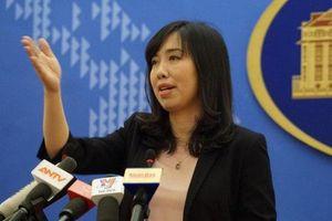 Yêu cầu bồi thường thỏa đáng cho ngư dân Việt Nam