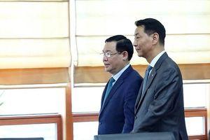 Việt Nam ưu tiên đổi mới hệ thống tài chính