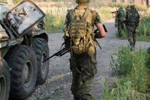 Chiến sự Donbass: Chỉ huy say rượu, bắn chết lính