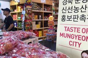 Thêm nhiều doanh nghiệp Hàn Quốc vào Việt Nam