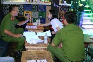 Công an đồng loạt cắt 'vòi bạch tuộc bóng cười' tại trung tâm TP HCM