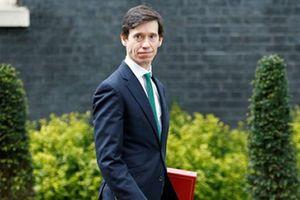 Lộ diện ứng viên nặng ký trong cuộc đua vị trí Thủ tướng Anh