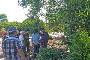 Giám đốc Trung tâm văn hóa tỉnh Quảng Nam chết trong tư thế treo cổ