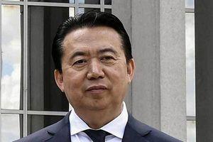 Cựu giám đốc Interpol nhận tội trước tòa án Trung Quốc