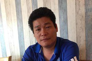 Giang hồ vây xe chở công an: Khám nhà, công ty 'đầu trùm' Nguyễn Tấn Lương