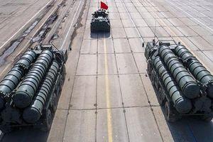 Mỹ đang xem xét đưa ra ba gói trừng phạt mới cho Thổ Nhĩ Kỳ do mua S-400