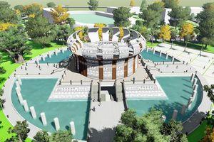 Tin văn hóa: Xây dựng đền thờ các Vua Hùng tại Cần Thơ