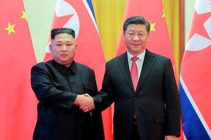 Ông Tập Cận Bình tới Triều Tiên sẽ tạo một đòn bẩy cho Trung Quốc