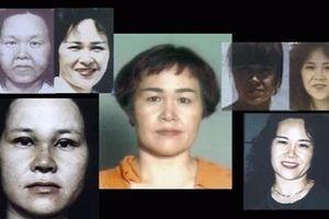 Hồ sơ tội ác: Người phụ nữ Nhật Bản có 7 khuôn mặt, trốn tội giết người gần 15 năm