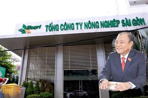 Cách chức ông Lê Tấn Hùng - Tổng giám đốc SAGRI vì loạt sai phạm nghiêm trọng