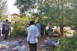 Phát hiện Giám đốc Trung tâm văn hóa tỉnh chết trong tư thế treo cổ tại rừng cây