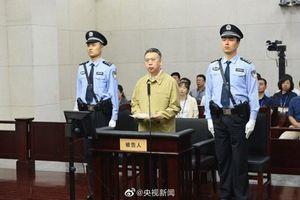 Cựu giám đốc Interpol thừa nhận tội ăn hối lộ sau thời gian 'biến mất' bí ẩn