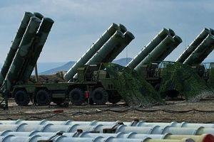 Mỹ nêu điều kiện để Thổ Nhĩ Kỳ từ chối mua S-400 của Nga