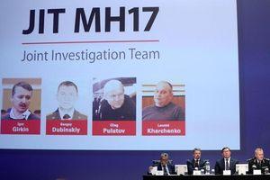 Mỹ kêu gọi Nga đảm bảo 'công lý' liên quan đến vụ MH17