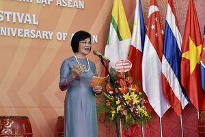 Đại sứ Nguyễn Nguyệt Nga: Tâm thế mới của Đối ngoại đa phương Việt Nam