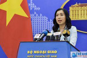 Việt Nam có những bước đi cụ thể ngăn chặn hành vi gian lận thương mại
