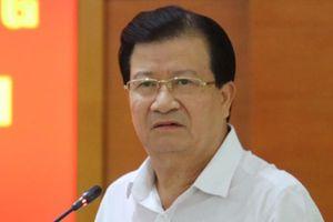 Phó Thủ tướng Trịnh Đình Dũng sẽ thăm và làm việc tại Lào
