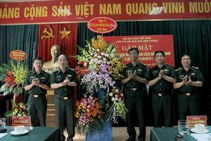 Gặp mặt nhân ngày Báo chí Cách mạng Việt Nam