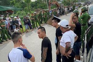Bộ Công an cần vào cuộc vụ gây rối trật tự ở Biên Hòa