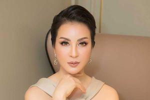 'Nữ hoàng ảnh lịch' Thanh Mai giàu cỡ nào?