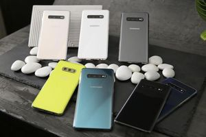 Galaxy Note 10 sẽ có camera xịn hơn Galaxy S10 5G