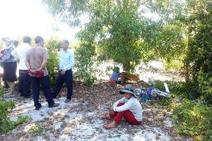 Giám đốc Trung tâm Văn hóa tỉnh Quảng Nam tử vong trong tư thế treo cổ
