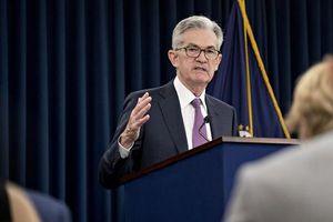 FED sẵn sàng cắt giảm lãi suất để duy trì đà tăng trưởng kinh tế của nước Mỹ