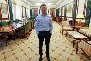 Đảng của tân Tổng thống Ukraine sắp gây chấn động?