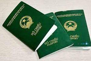 Mượn chứng minh thư người khuyết tật làm hộ chiếu... xuất khẩu lao động