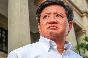 Bí thư Thành ủy TPHCM nói về vụ ông Đoàn Ngọc Hải