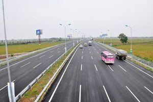 Phó Thủ tướng: Không chỉ định thầu dự án đường bộ cao tốc Bắc - Nam