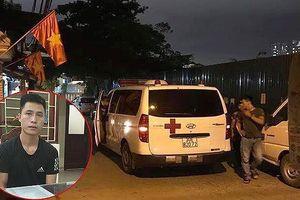 Nghi phạm sát hại bạn gái DJ ở Hà Nội dương tính ma túy