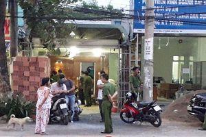 Khám nhà chủ thầu gọi giang hồ bao vây ôtô chở công an ở Đồng Nai