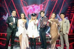 Vì sao HLV Giọng hát Việt nhí 2019 bị khán giả phản đối?