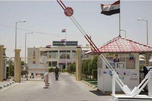 Các tổ hợp quân sự và dầu mỏ của Mỹ ở Iraq bị tấn công