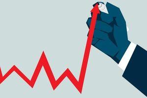 Sức ép lạm phát gia tăng