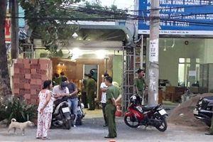 Khám nhà chủ doanh nghiệp 'điều động' giang hồ vây xe chở công an