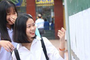 Có 3 ngày để học sinh Hà Nội làm thủ tục xác nhận nhập học vào lớp 10
