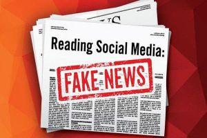 Bản lĩnh của báo chí trong 'đại dịch' tin giả
