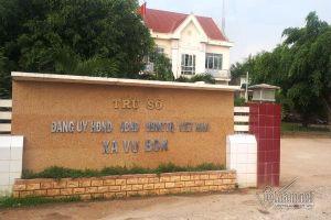 Đang bị án tù treo vẫn được bổ nhiệm phó chỉ huy quân sự ở Đắk Lắk