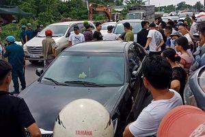 Vụ xe chở công an bị bao vây ở Đồng Nai: Bắt chủ doanh nghiệp gọi Giang '36'