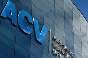 ACV lãi hơn 3.400 tỷ trong 5 tháng đầu năm