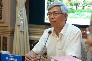 TP.HCM họp báo vụ Hưng Lộc Phát: Chủ đầu tư sai phạm khi xây 100 căn biệt thự