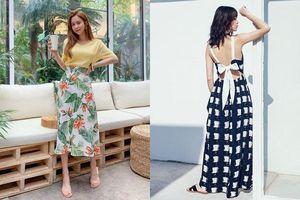 10 trang phục giúp nàng chiếm trọn spotlight trong các bữa tiệc mùa hè