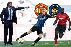 Man United yêu cầu có Skriniar để bán Lukaku cho Inter Milan