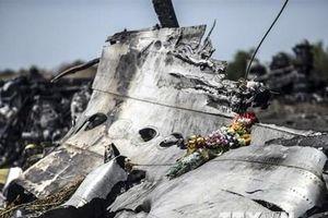 Truy tố 4 nghi can bị cáo buộc bắn rơi máy bay MH17