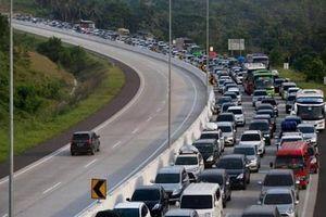 Indonesia muốn đầu tư 70 tỷ USD xây dựng các tuyến cao tốc