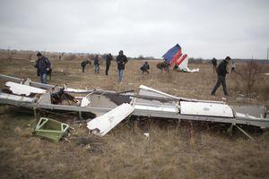 Chuyên gia Nga hoài nghi tính xác thực của tin mới trong vụ MH17